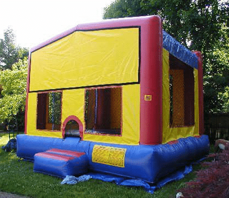 Party Rentals New Jersey