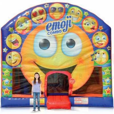 Inflatables in Howell, New Jersey